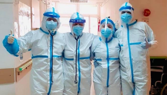 Mesajul unui medic infecționist pentru cei care au fost la festivalul din Cluj: După Untold, vă așteptăm