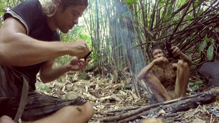 Ho Van Lang, bărbatul care a trăit patru decenii în jungla vietnameză