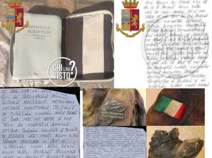Misterul morţii unui român găsit cu o Biblie asupra sa. Omul se află de trei ani la o morgă, în Italia