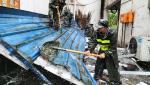 Un cutremur cu magnitudinea 5,4 a zguduit provincia chineză Sichuan. Cel puţin doi morţi şi zeci de răniţi, în urma seismului