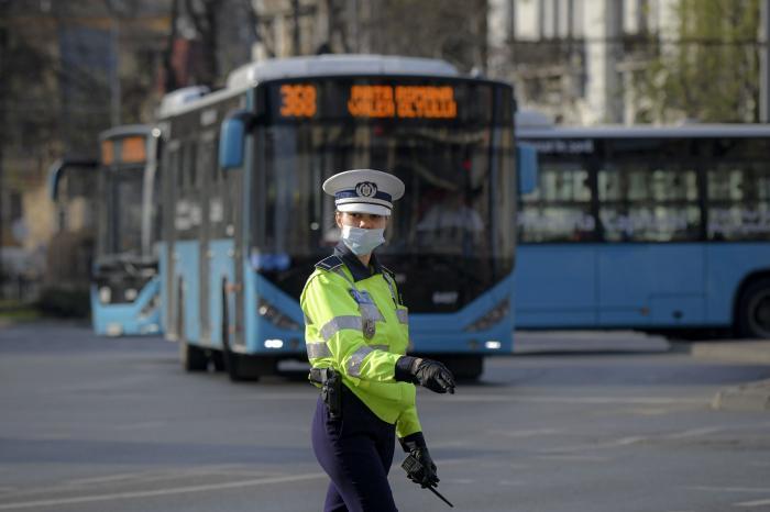 Restricții de circulație în Bucureşti în acest weekend. Mai multe străzi şi bulevarde vor fi închise