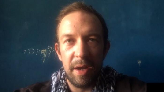 Fostul soldat britanic este blocat în continuare în Afganistan