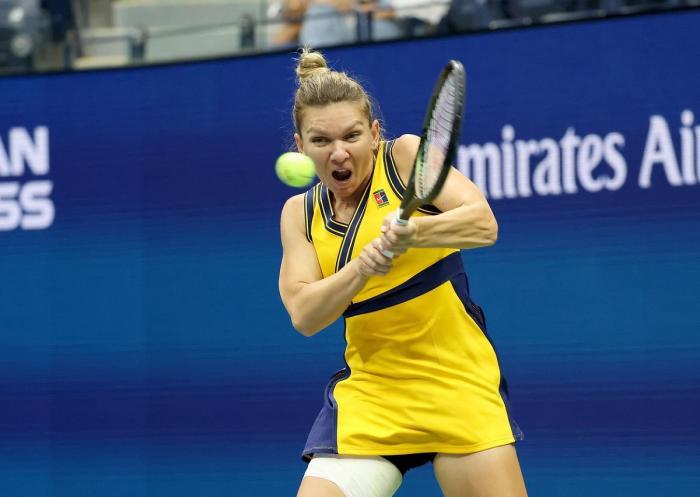 Cine este Elena Rybakina, următoarea adversară a Simonei Halep la US Open 2021