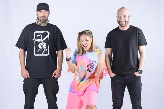 """iUmor va avea premiera sâmbătă, 25 septembrie, de la ora 20.00, la Antena 1: Cum și-ar negocia Delia intrarea în Rai: """"Nu fac niciun rău, am mai bârfit așa..."""""""
