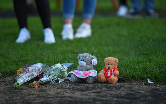 Femeia şi cei trei copii au fost ucişi după o petrecere în pijamale