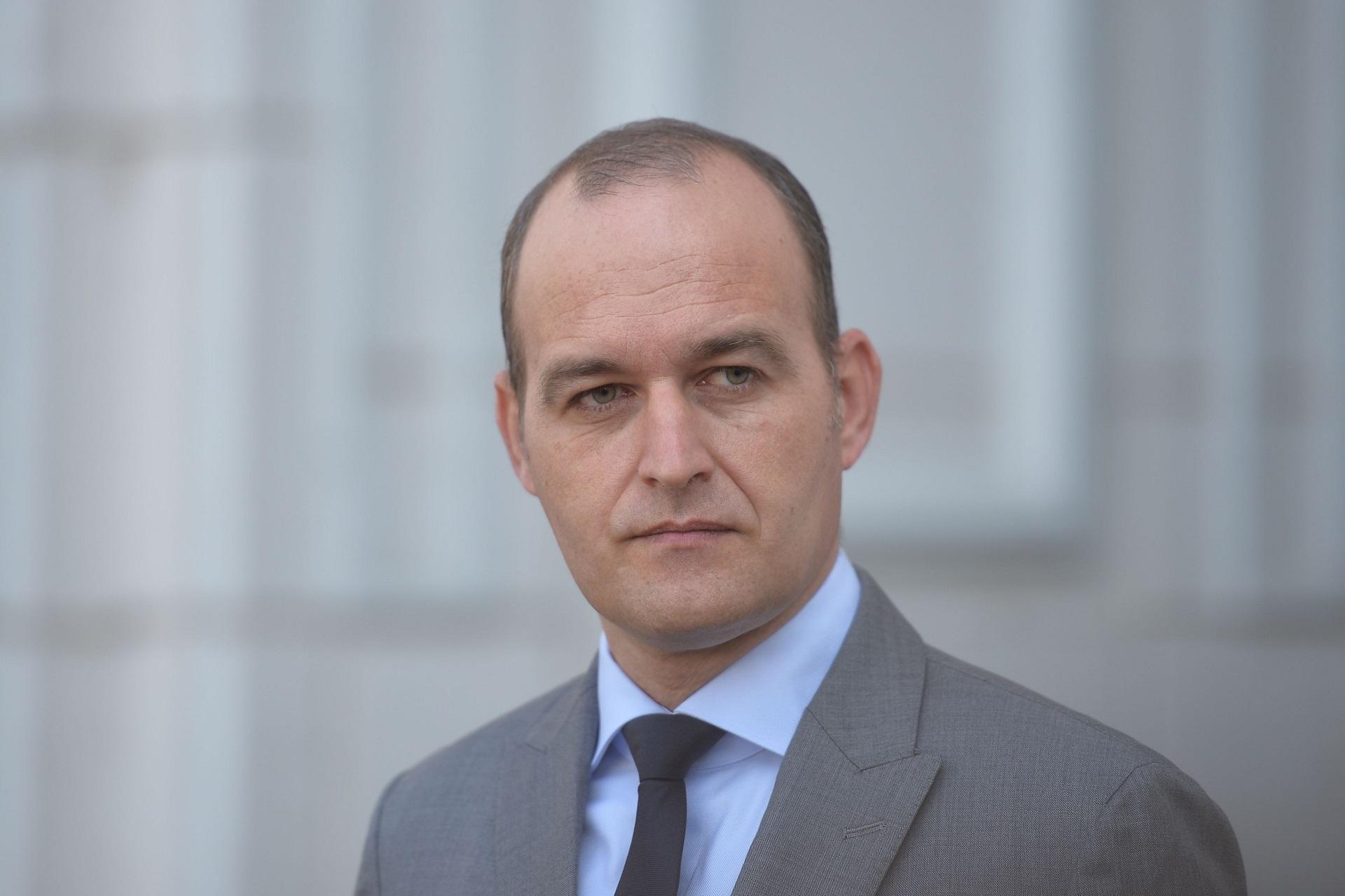 ministrul Dan Vîlceanu