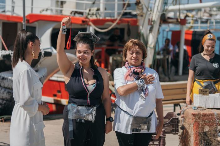 Estera și Lidia Buble şi-au adjudecat imunitatea în primul stage Asia Express – Drumul Împăraţilor. Cea de-a patra ediţie a show-ului, lider de audienţă