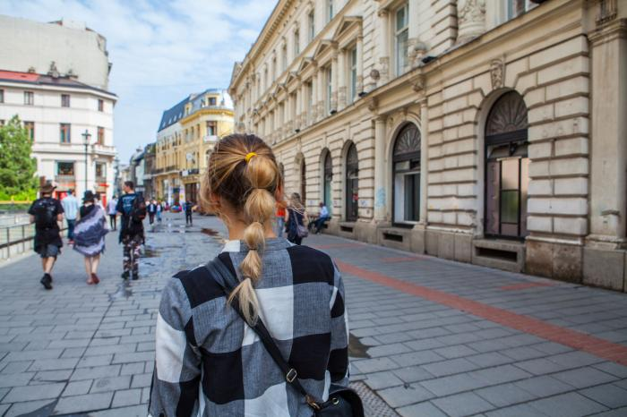 Rata de infectare cu coronavirus a ajuns la 3,77 cazuri la mia de locuitori, în Bucureşti