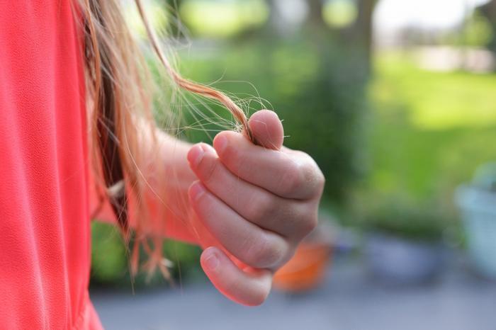 (P) Alimente care blochează în mod natural DHT-ul și care scad riscul de cădere a părului