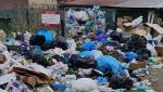 Locuitorii din Lipova, judeţul Arad, nemulţumiţi de munţii de gunoaie, deşi taxa de salubrizare ar fi fost majorată