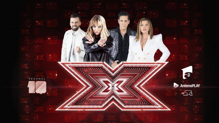 X Factor, la Antena 1: O concurentă a revenit după zece ani și a intrat direct în echipa Loredanei