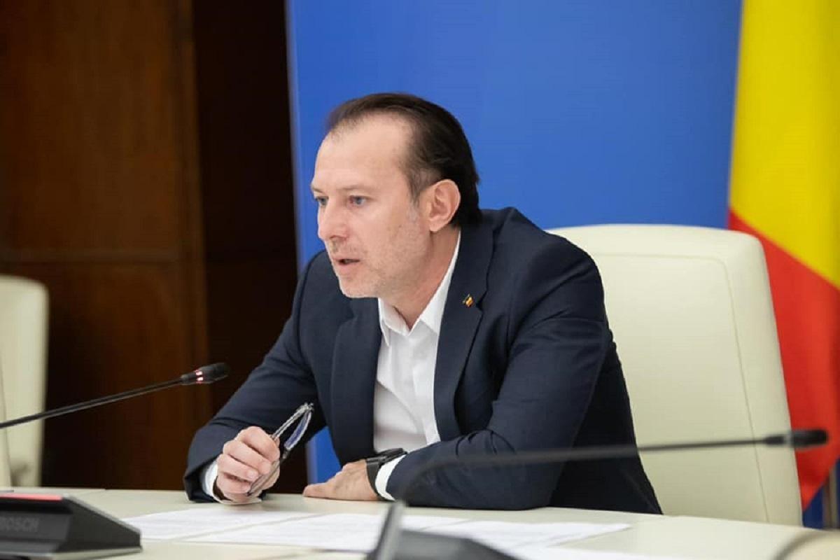 """""""Pentru PNL, varianta Cîţu premier înseamnă guvern minoritar dependent de PSD"""""""