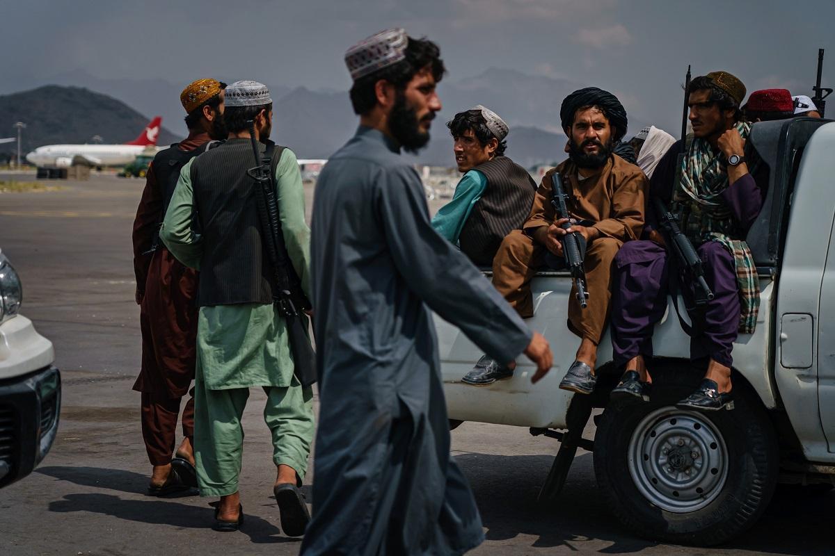 SUA scutesc talibanii de la două sancţiuni economice, în vederea facilitării acordării unor ajutoare umanitare