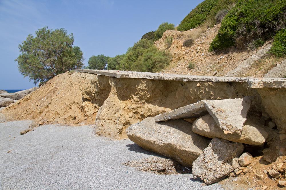 Cutremurul s-a produs în această dimineaţă