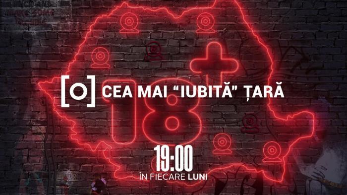 """Cea mai """"iubită"""" ţară, o nouă serie marca Observator 19, începe luni, la Antena 1"""