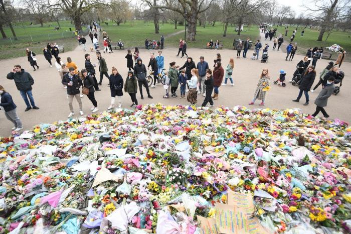 Detalii oribile ies la iveală în cazul uciderii britanicei Sarah Everard. Polițistul riscă să fie condamnat pe viață