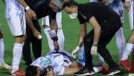 VIDEO. Intrarea violentă care i-ar fi putut încheia cariera lui Messi. Argentinianul, tăvălit serios în partida cu Venezuela