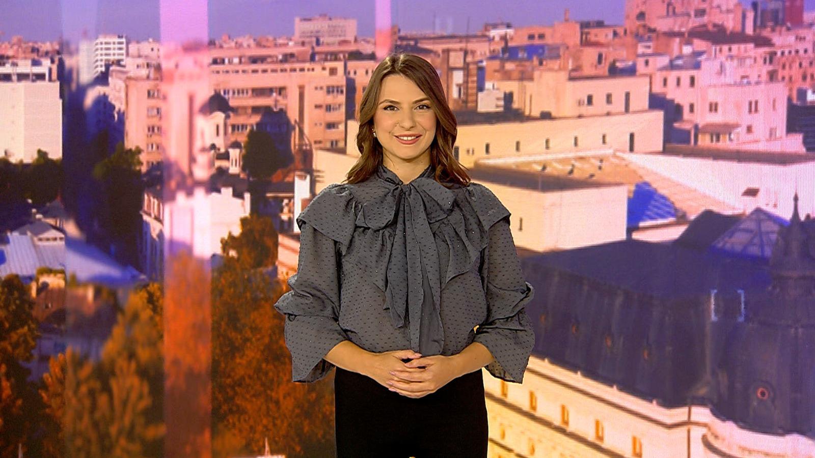 Greta Gavrilă