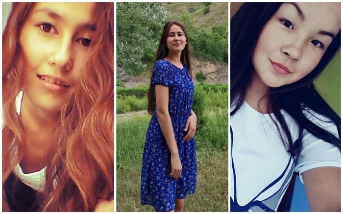 Trei fete care studiau Medicina, ucise cu un topor. Criminalul este căutat prin tot vestul Rusiei