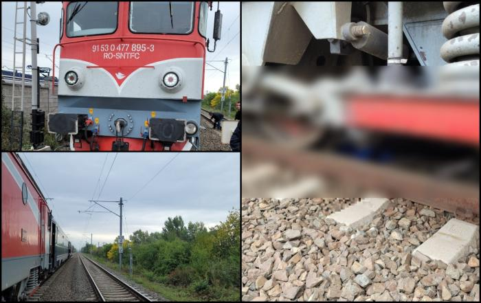 Un bătrân de 73 de ani din Arad s-a aruncat în faţa trenului, pentru că nu a putut trece peste moartea soţiei. Cei doi au fost căsătoriţi timp de 50 de ani, iar femeia murise de curând