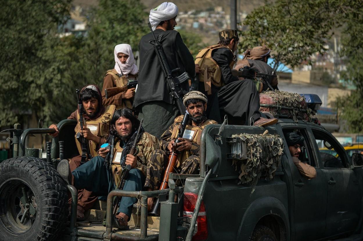 Cel puţin 17 persoane au fost ucise, la Kabul, de focuri de armă de celebrare