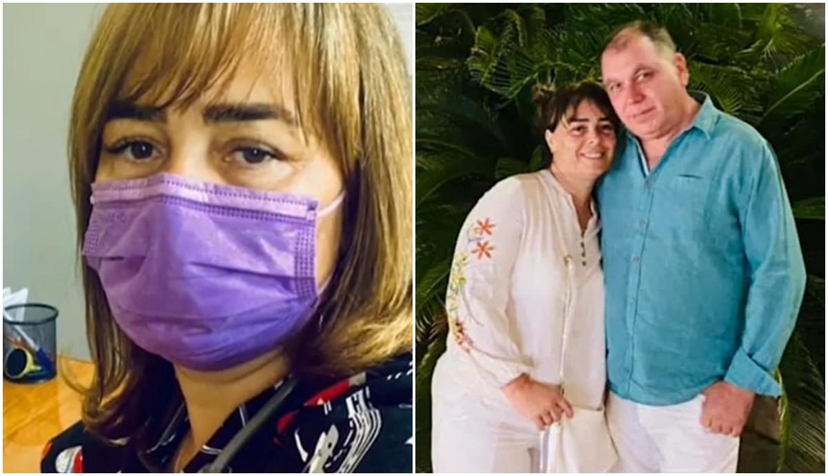Doctorița de familie acuzată că a eliberat adeverințe false de vaccinare, sub control judiciar