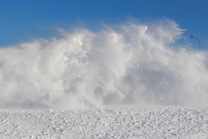 Vortexurile polare ameninţă Europa: Sunt aşteptate ierni extrem de grele