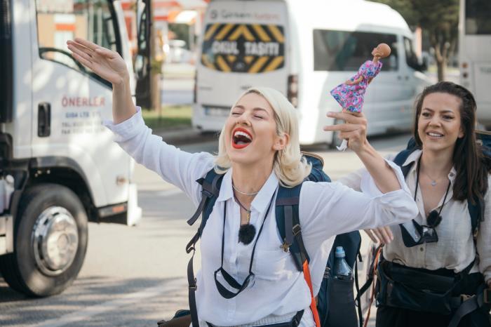Premiera sezonului 4 Asia Express, 18 septembrie, la Antena 1. Obiectul nelipsit din rucsacul Lidei Buble pe Drumul Împăraților