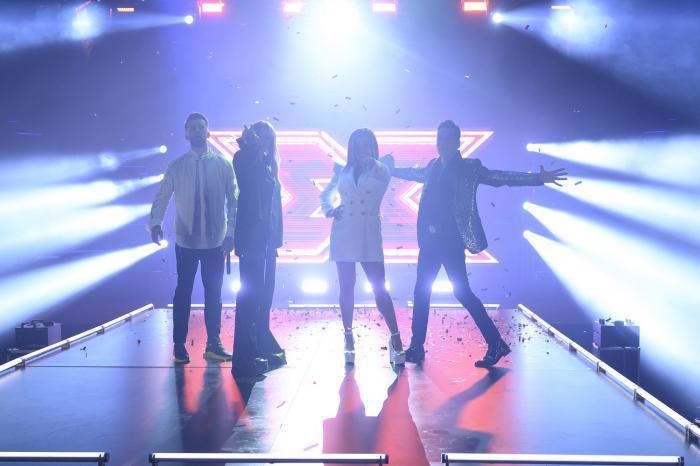 """Jurații X Factor află azi, de la 20.30, la Antena 1, ce grupuri vor avea în cel de-al zecelea sezon! Delia: """"Am trecut prin toate stările"""""""