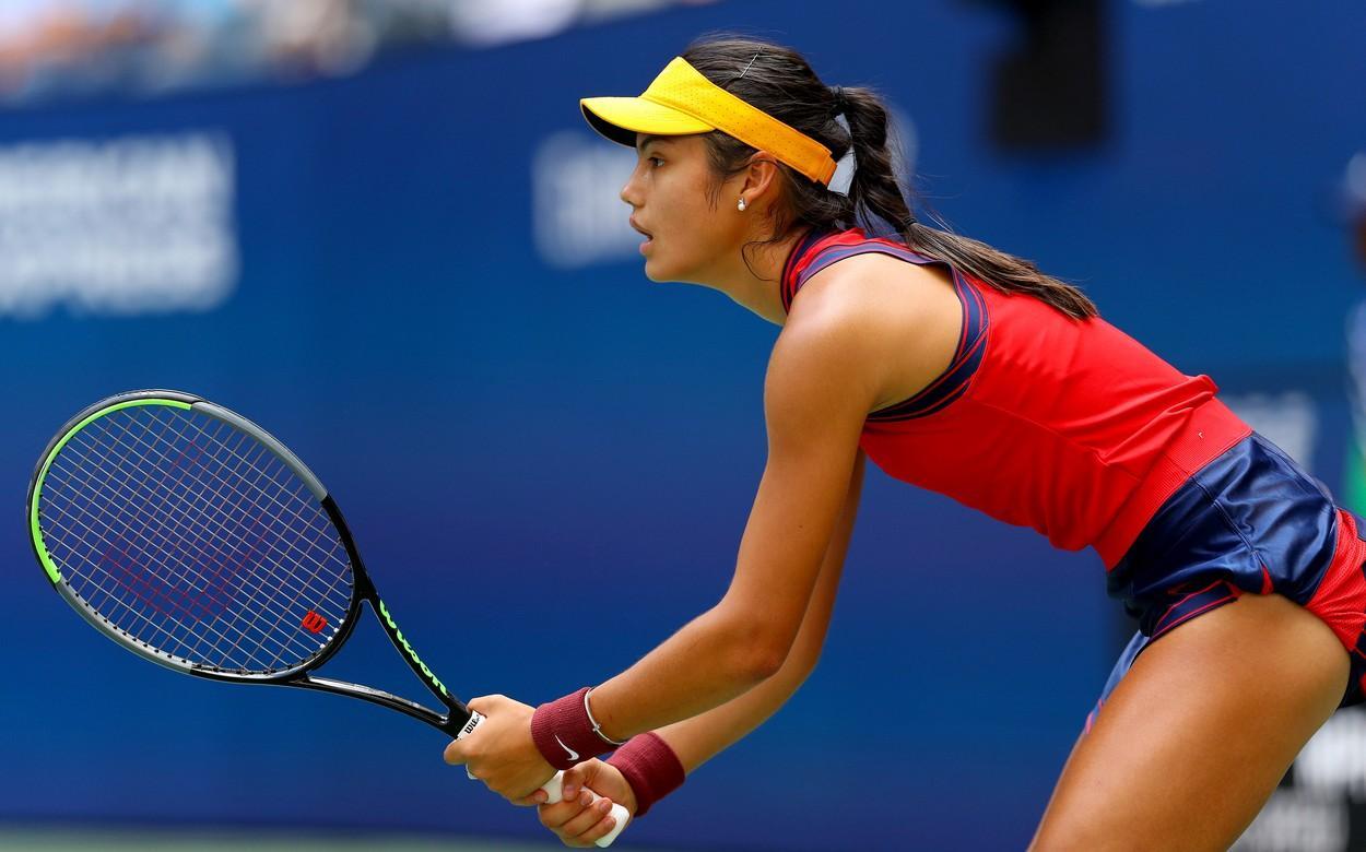 calificare în sferturi la US Open, la 18 ani, după ce a jucat în calificări
