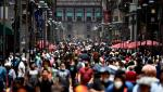 Statuia lui Cristofor Columb din capitala Mexicului, vandalizată în timpul unui marș feminist, va fi înlocuită cu cea a unei indigene