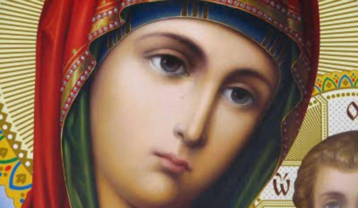 Pe 8 septembrie sărbătorim Naşterea Maicii Domnului