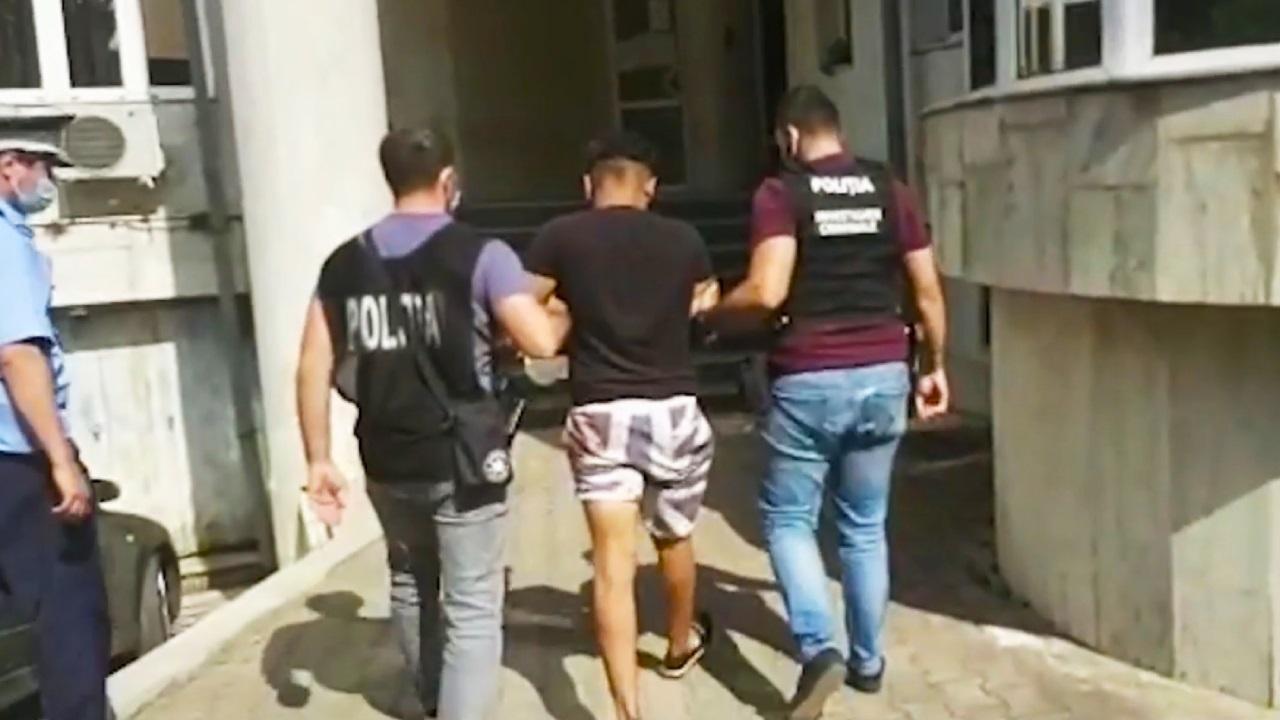 inculpat de crimă în Gorj
