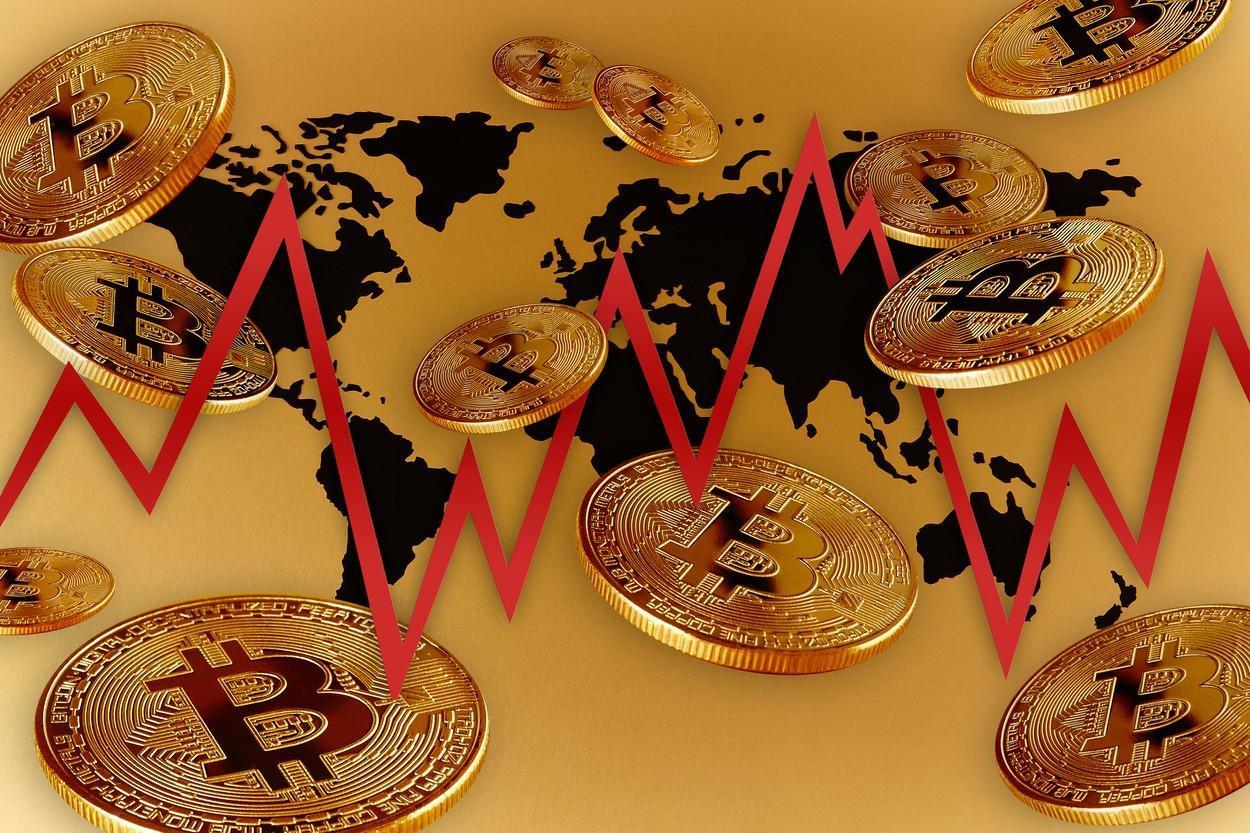 Preţurile criptomonedelor au scăzut marţi, iar tranzacţiile au fost întârziate, în ziua în care El Salvator a adoptat bitcoin ca mijloc de plată