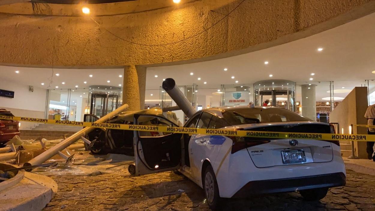 Cutremur de 7 pe scara Richter, în Mexic. Aproximativ 1,6 milioane de oameni au avut de suferit în urma seismului