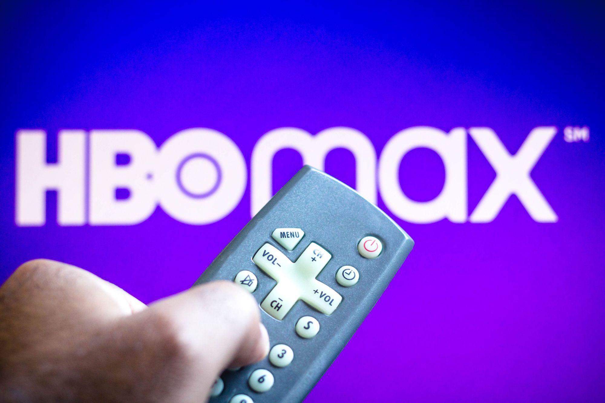 HBO Max, lansat în octombrie în Europa