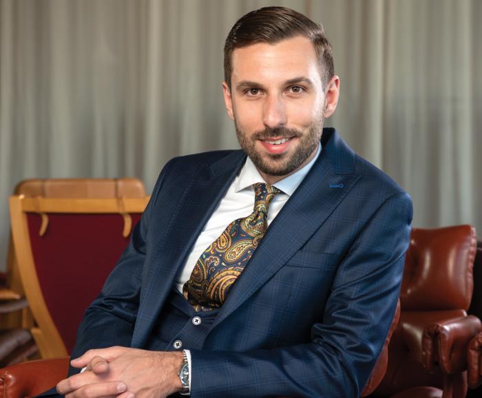 (P) Vlad Ciuburciu (Vascar): Preparatele noastre trebuie să atingă o notorietate națională, nu doar regională