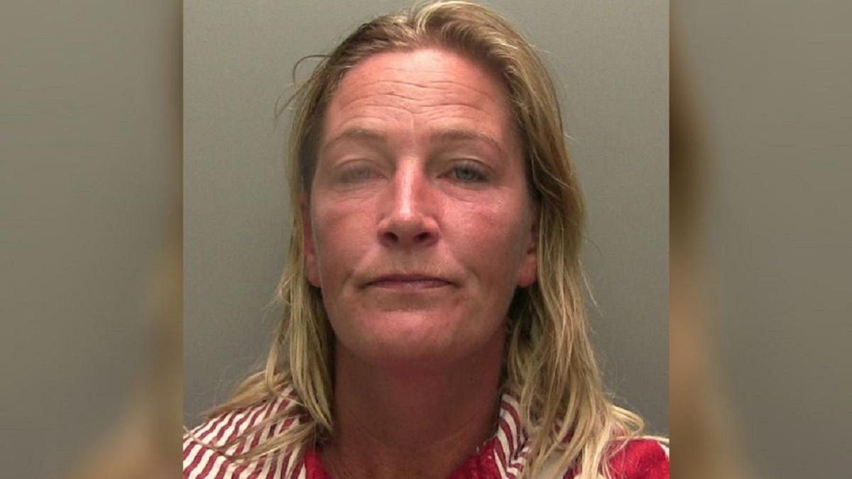 Jacqueline Dewhurst a fost condamnată la un an şi jumătate de închisoare
