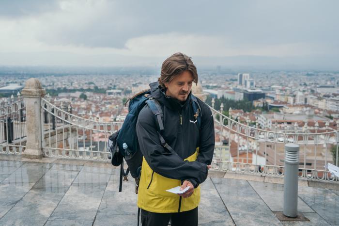"""Premiera sezonului 4 Asia Express, 18 septembrie, la Antena 1. Mihai Petre visează misiunile Asia Express: """"Elwira nu știa ce e cu mine"""""""