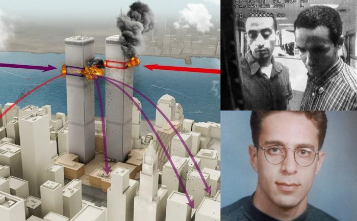 Teroriştii care au pus în aplicare atentatele de la 11 septembrie 2001