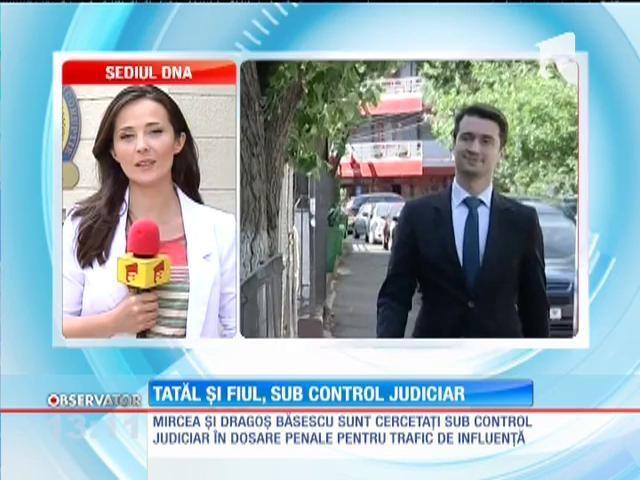 Constanța: Tribunalul a admis cererea lui Mircea Băsescu de înlocuire a arestului la domiciliu cu controlul judiciar