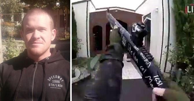 """Mărturia atacatorului care a ucis 49 de oameni în Noua Zeelandă: """"Nici nu aveai timp să ţinteşti, erau aşa de multe ţinte"""""""