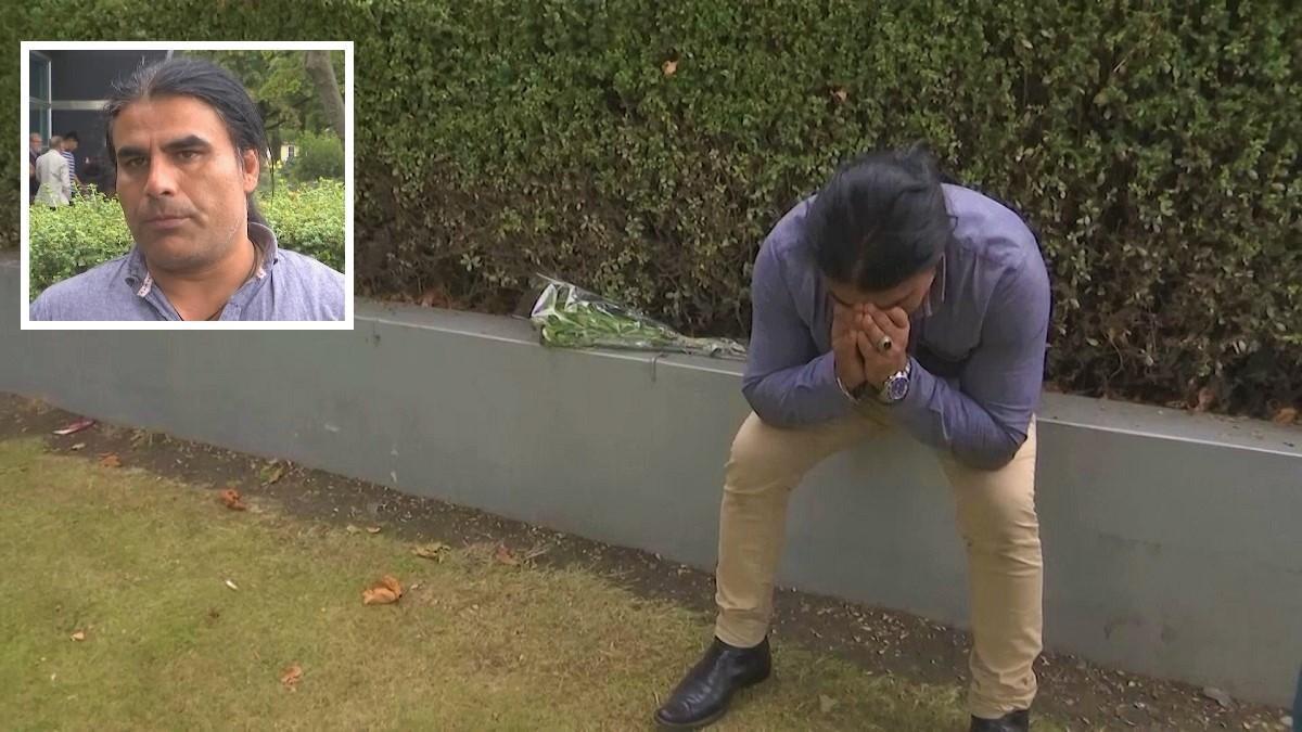 El e tatăl erou care l-a oprit și l-a pus pe fugă pe autorul masacrului din Noua Zeelandă