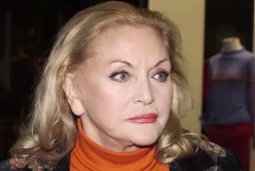 Zina Dumitrescu a murit. Creatoarea de modă avea 82 de ani