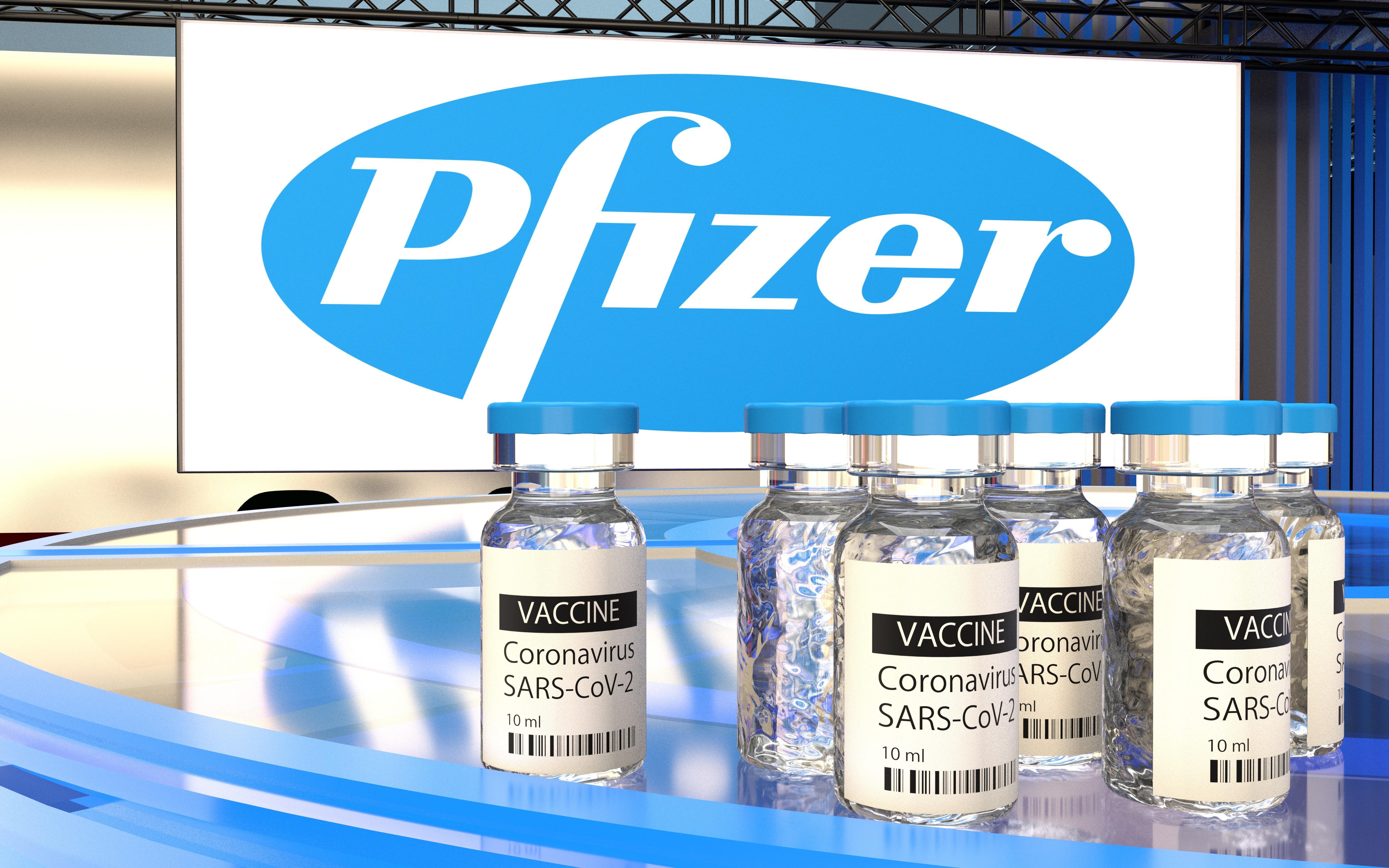 163.800 doze din cea de-a opta tranşă de vaccin Pfizer/BioNTech sosesc luni în ţară