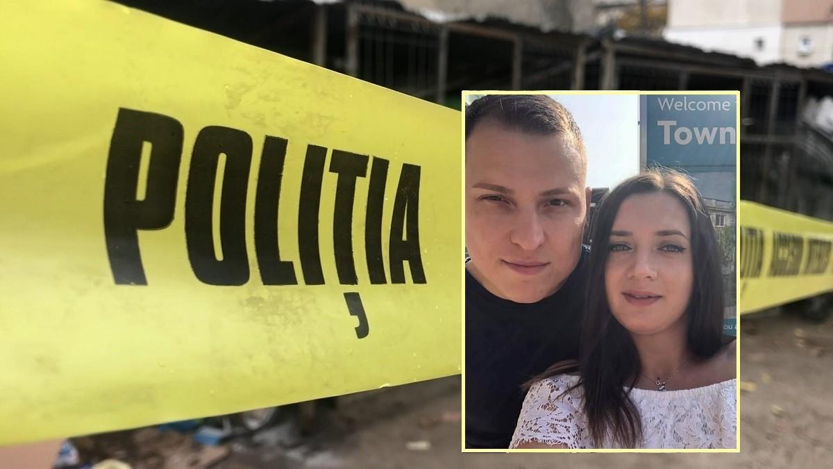 Doi tineri iubiţi au murit împreună, în casa lor din Dolj. Claudiu şi Carmen au sfârşit în baie, intoxicaţi cu gaze