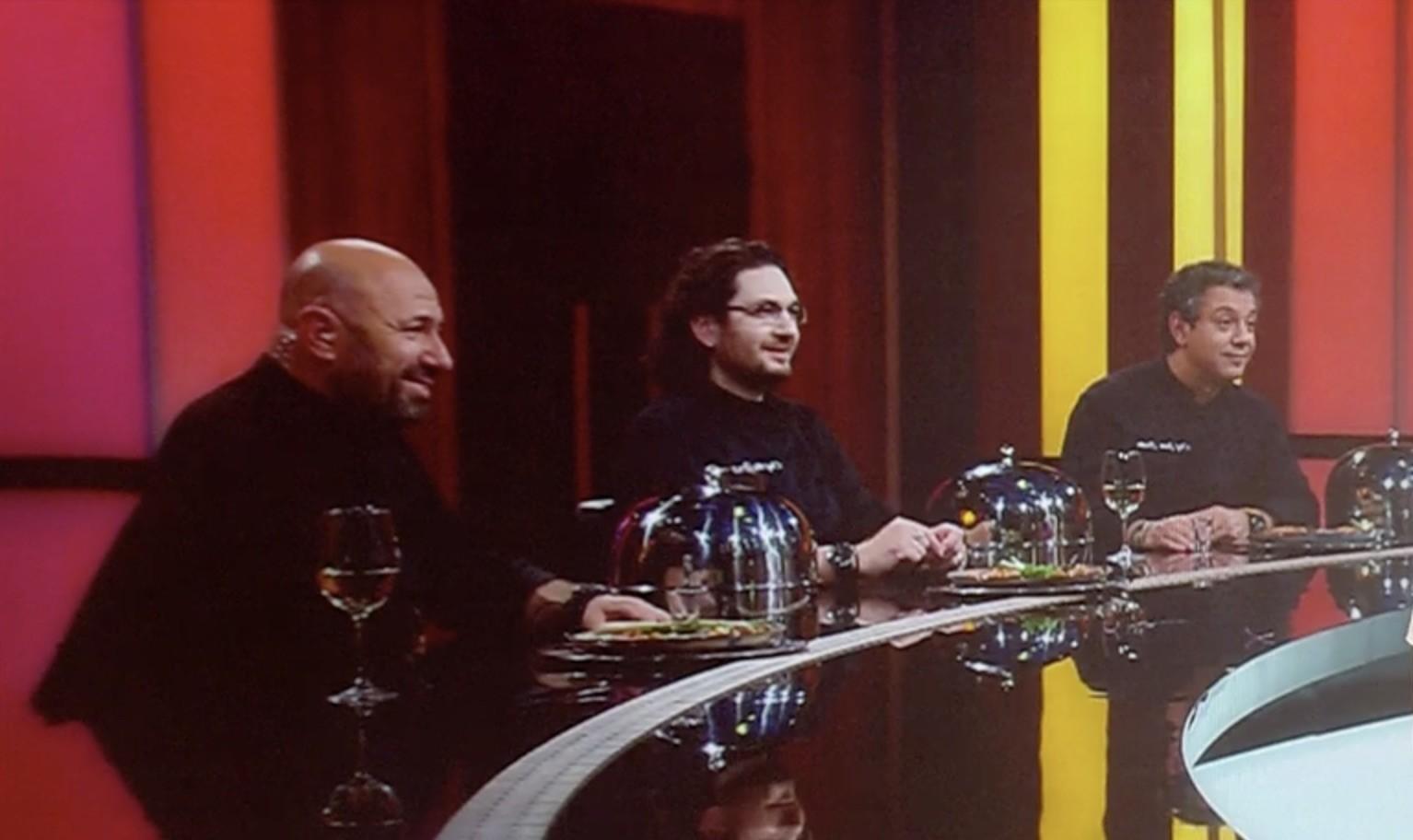Debut în forță pentru noul sezon Chefi la cuțite. Astăzi, ora 20:30, o nouă emisiune pe Antena 1