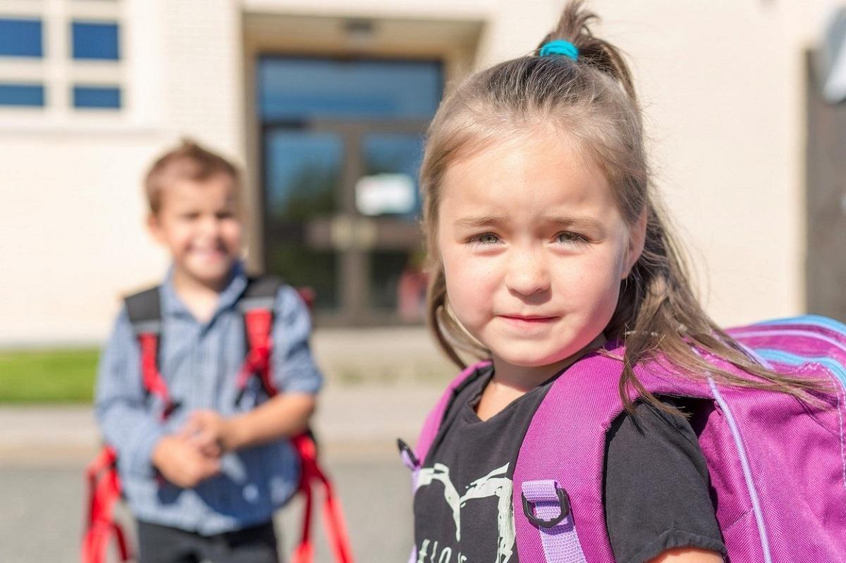 Încep înscrierile în clasa pregătitoare 2021-2022. Astăzi, școlile afișează locurile disponibile