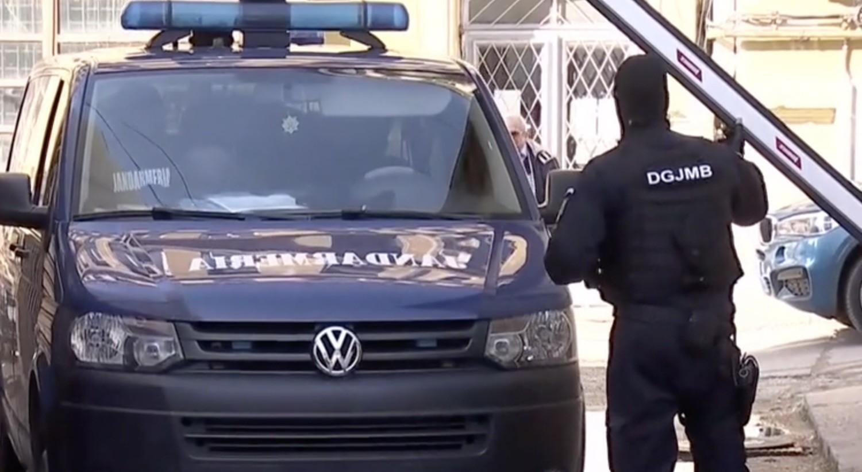 Al doilea dintre bărbaţii torturaţi de poliţişti, găsit mort. Lucian Bode a trimis Corpul de Control