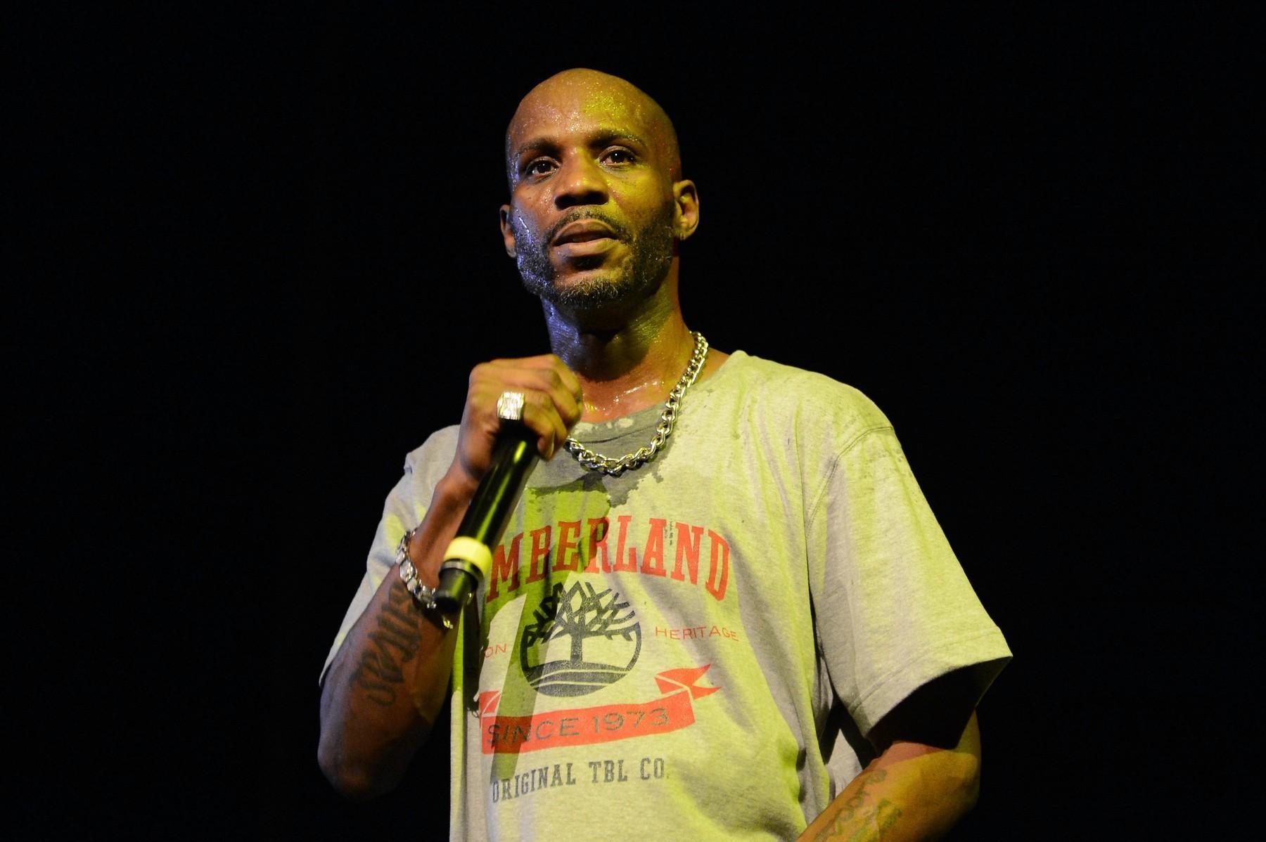 A murit DMX. Rapper-ul făcuse infarct acum o săptămână, după o posibilă supradoză de droguri